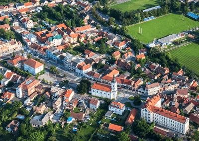 Říčany nad Labem
