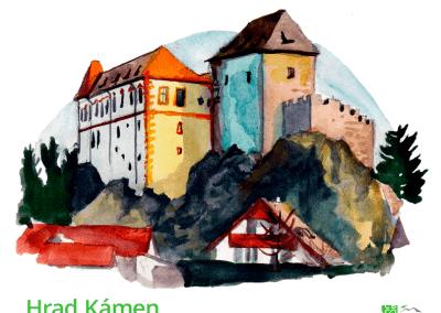 hrad-kamen