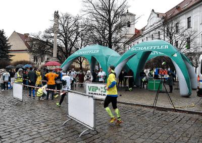 XXIX. mezinárodním silničním běhu Hodonín – Holíč – Skalica