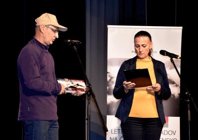 Rozhovor s autory 101 + 101 leteckých pohledů na Česko a Slovensko