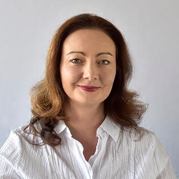 Mgr. Jarmila Buchtová