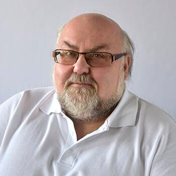Ing. Lubomír Sedlák