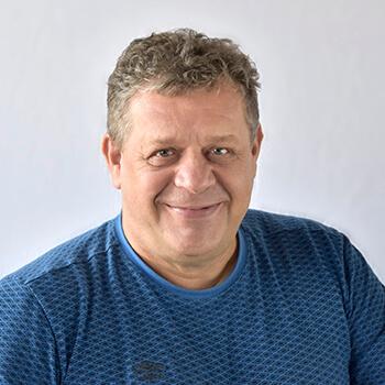 Mgr. Petr Boček