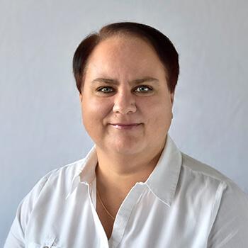 Mgr. Kateřina Pourová