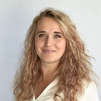 Martina Hošková DiS.