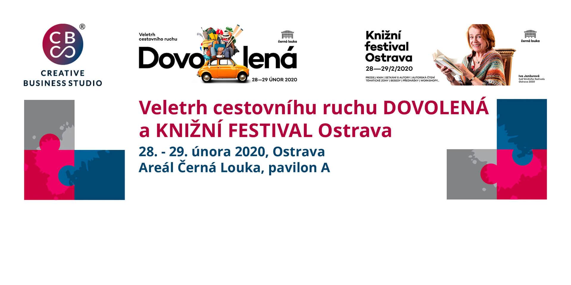 Veletrh Ostrava