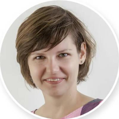 Ing. Ivana Krchnavá