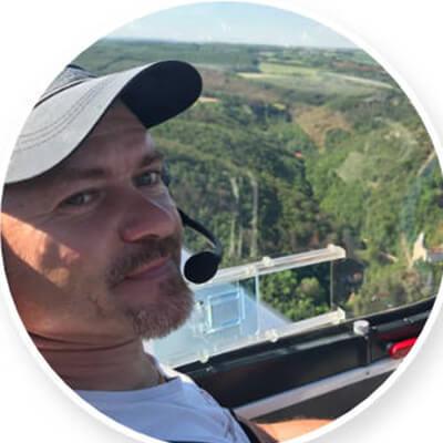 Ing. Kamil Glovňa