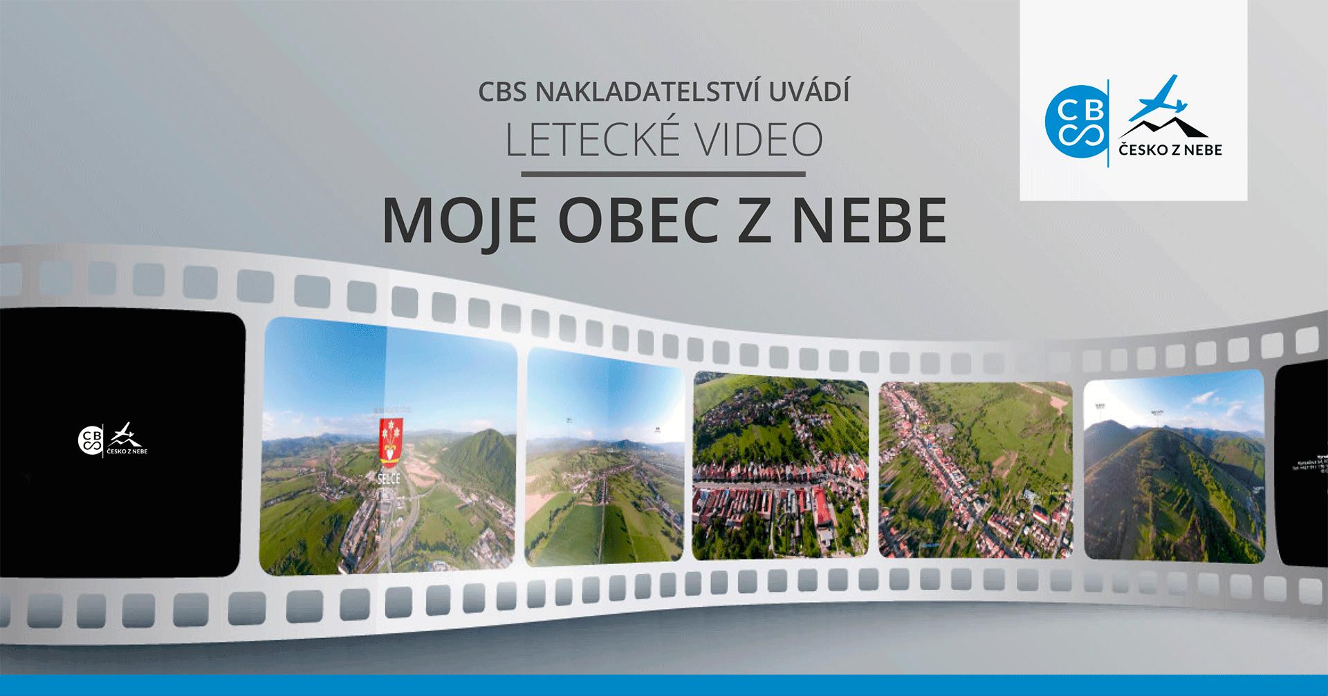 Letecké video
