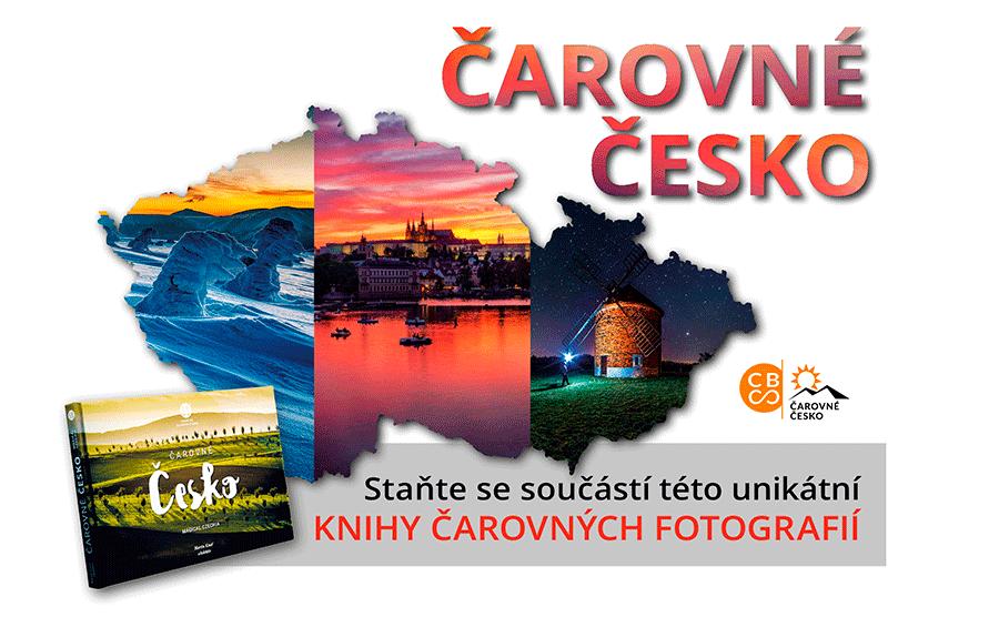 Čarovné Česko