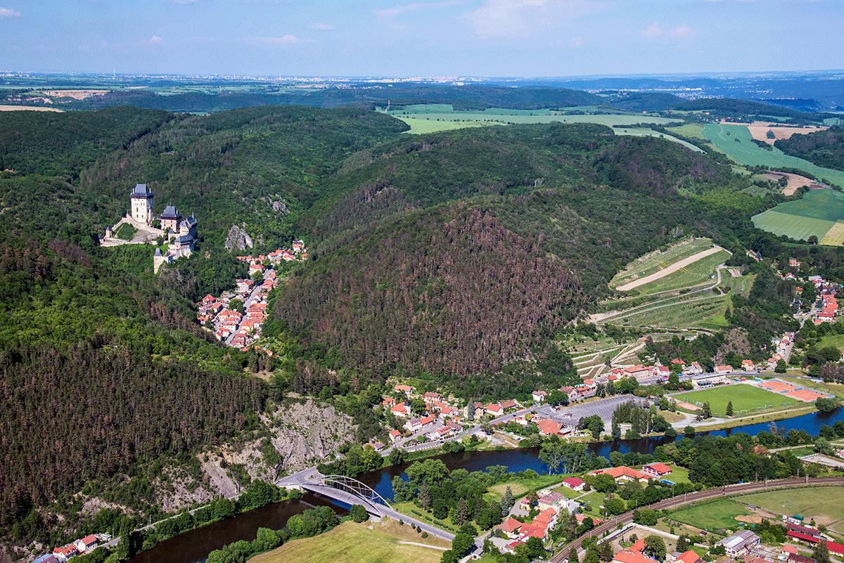 Karlštejn