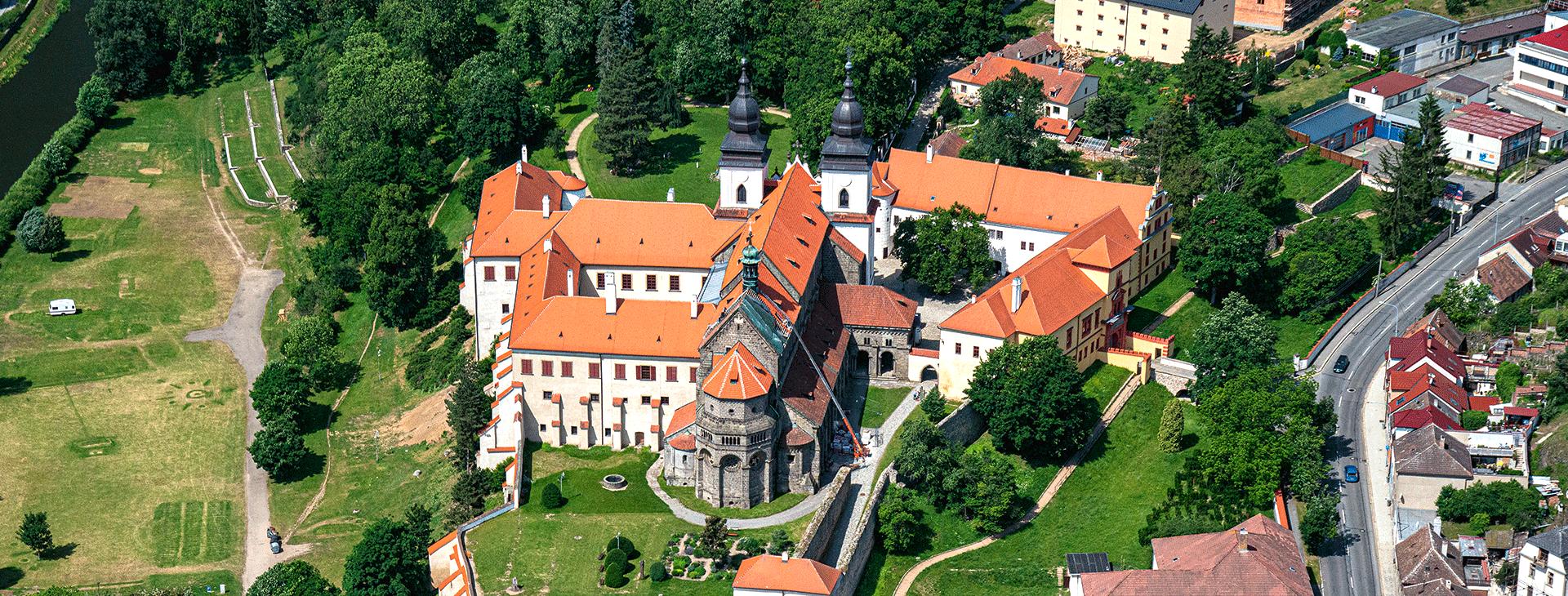 Třebíčsko – krajina příběhů, snů a fantazií
