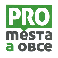Časopis PRO města a obce