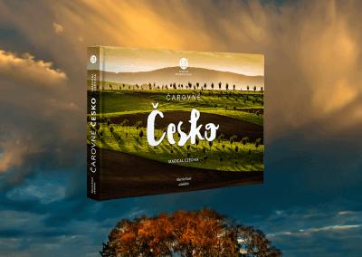 Vychází první kniha edice Čarovné Česko