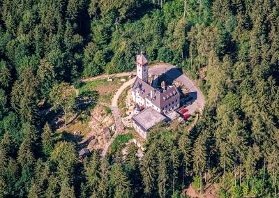 Rozhledna Liberecká Výšina