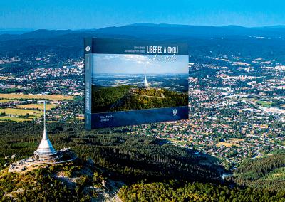 ORP Liberec bude mít svou knihu